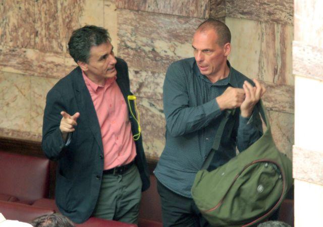 Αντίσταση στην εξουσία με… τζιν και πολύχρωμα πουκάμισα | tovima.gr