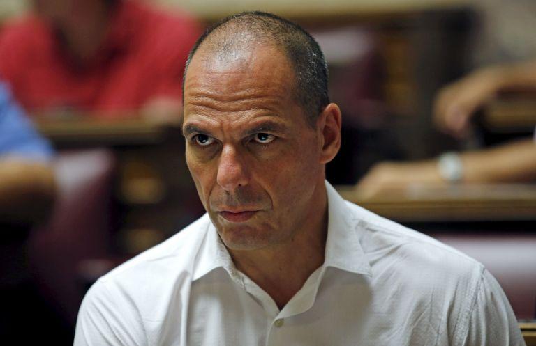 Το κόστος του «Varoufakis effect»   tovima.gr