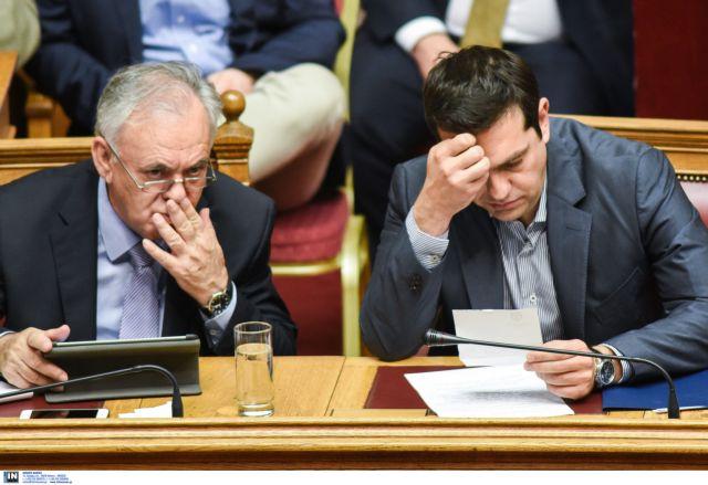 Τρόικα πιέζει Αθήνα: Πρώτα το Ασφαλιστικό, μετά το χρέος   tovima.gr