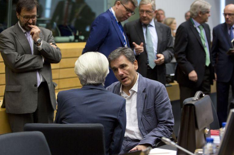 «Πράσινο φως» για τα 2+10 δισ. ευρώ δίνει το EuroWorking Group | tovima.gr