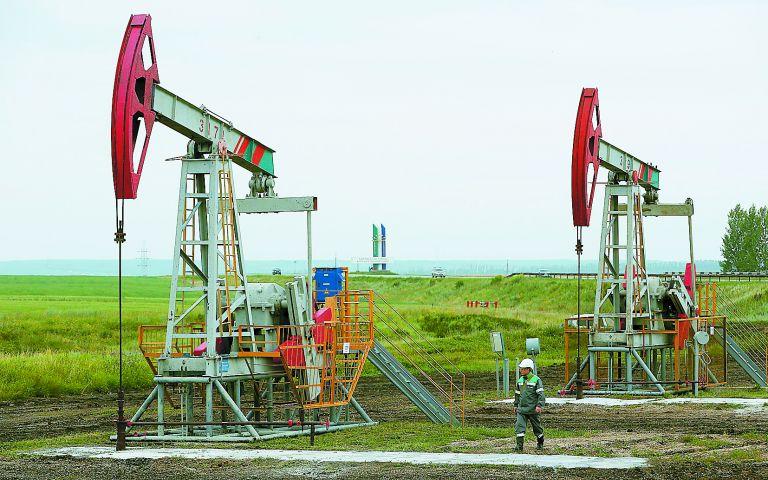 Το 2017 η Ρωσία αύξησε τις εξαγωγές πετρελαίου κατά 1% | tovima.gr