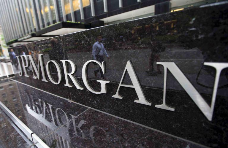 Συγκρατημένη άνοδο του Χρηματιστηρίου βλέπει η JPMorgan   tovima.gr