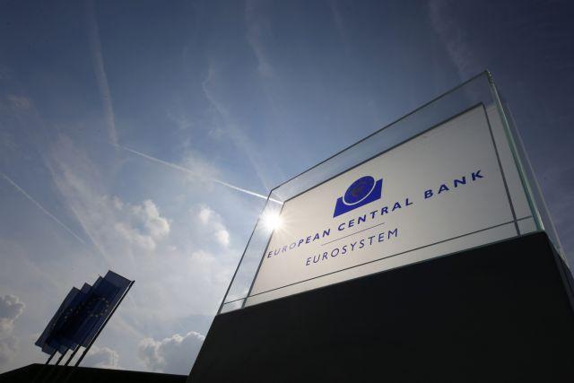 ECB Governing Board debating ELA increase for Greek banks   tovima.gr