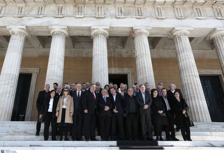 Limited cabinet reshuffle expected to be announced on Friday | tovima.gr