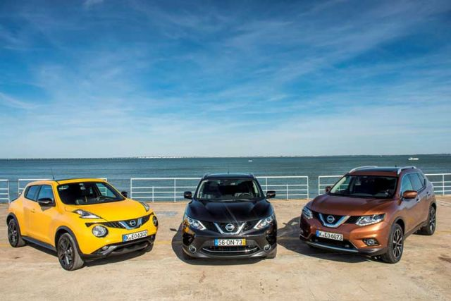 Πρώτη σε πωλήσεις ασιατική φίρμα  η Nissan στην Ευρώπη | tovima.gr
