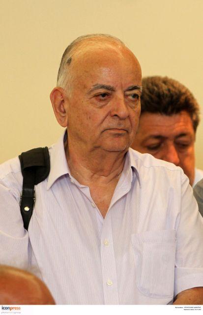 Θεωνάς: Η διάταξη για τις απεργίες δεν πρέπει να ψηφιστεί | tovima.gr
