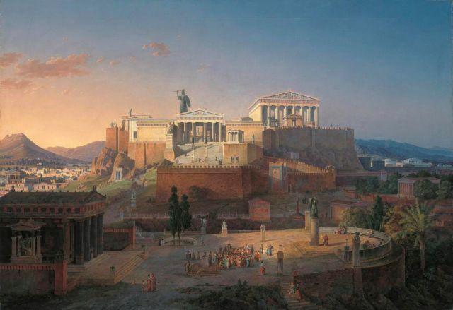 Η δημοκρατία γεννήθηκε πριν από δύο εκατομμύρια χρόνια! | tovima.gr