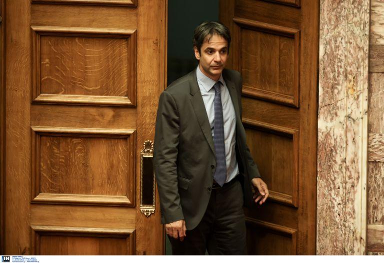 Την Παρασκευή στις 11 π.μ. καταθέτει την υποψηφιότητά του ο Κ. Μητσοτάκης | tovima.gr