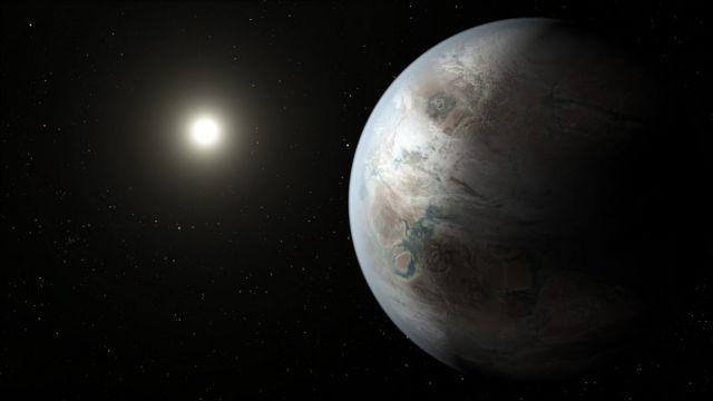 Ανακαλύφθηκαν τρεις νέοι εξωπλανήτες   tovima.gr