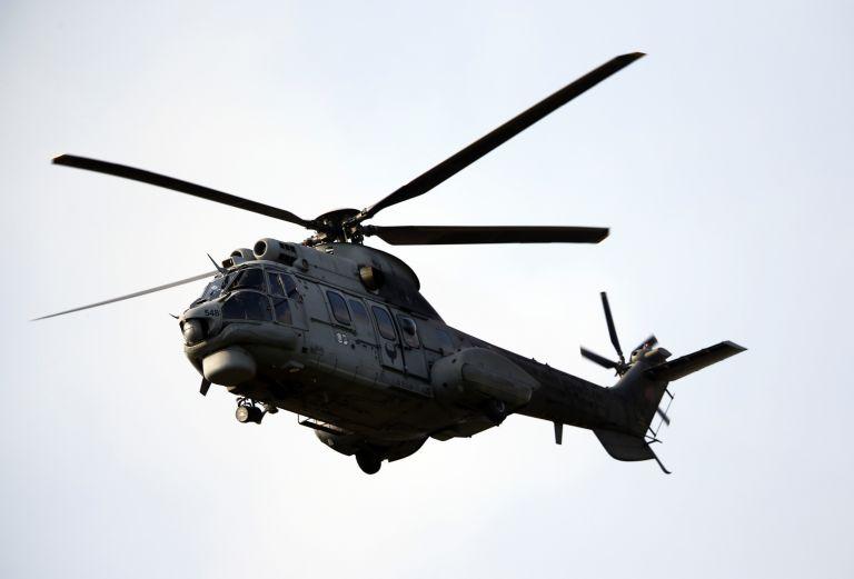 Τουρκία: Συνετρίβη στρατιωτικό ελικόπτερο  – 6 νεκροί | tovima.gr