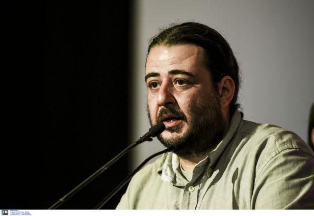 Αποχώρησε από τον ΣΥΡΙΖΑ ο Τάσος Κορωνάκης | tovima.gr