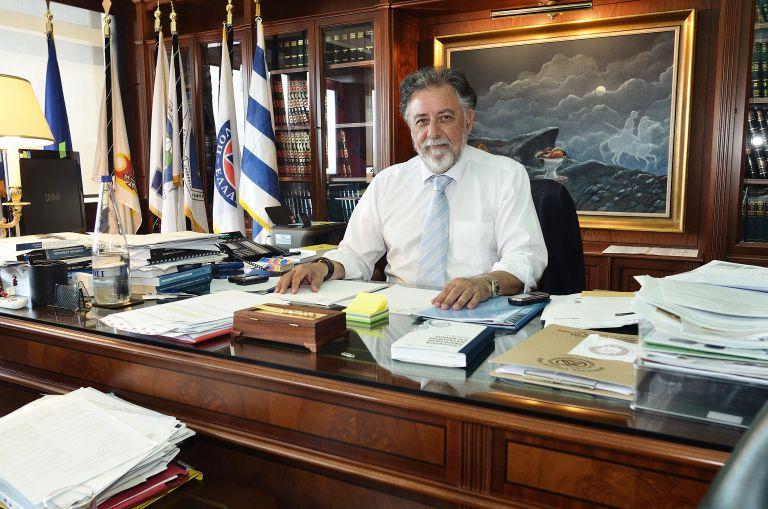 Πανούσης: «Αφού με παροτρύνει ο Πρωθυπουργός θα καταθέσω ονόματα στη Δικαιοσύνη» | tovima.gr
