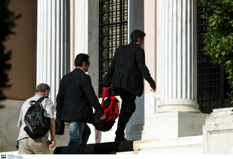 Government hopeful of reaching agreement by 11th of August | tovima.gr