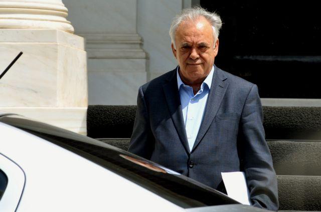 ΚΥΣΟΙΠ: Τελευταία ευκαιρία για δήλωση περιουσιακών στοιχείων   tovima.gr