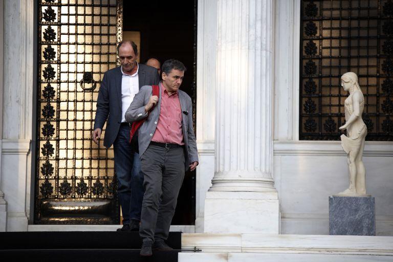 «Η συμφωνία θα κρίνει τις εξελίξεις»   tovima.gr