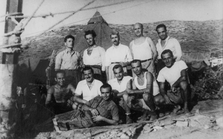 33 χρόνια από τον θάνατο του Ηλία Ηλιού | tovima.gr