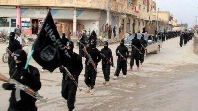 Νέες «μεγάλης κλίμακας επιθέσεις» στην Ευρώπη ετοιμάζει η ISIS | tovima.gr