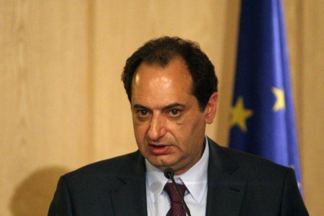 Στο μισό δισ. το κρατικό «φέσι» στα μεγάλα έργα | tovima.gr