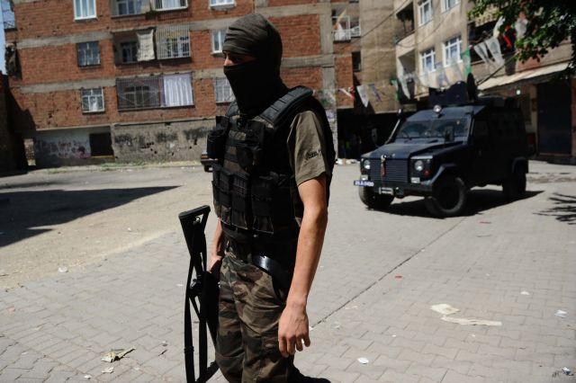 Τουρκία: Οι δυνάμεις ασφαλείας σκότωσαν 54 κούρδους αντάρτες | tovima.gr