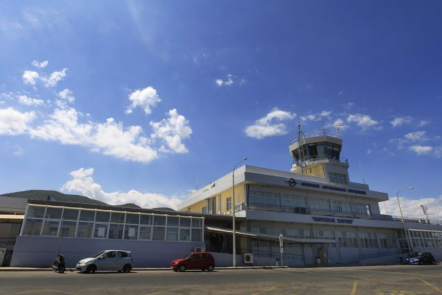 TAIPED claims contract for airports to be ready by end of 2015 | tovima.gr