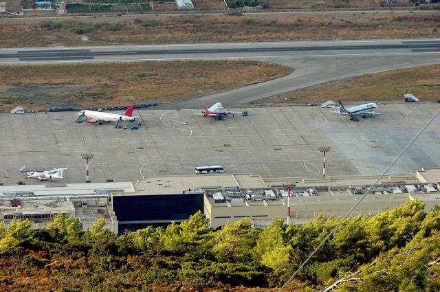Ιωάννης Ζωγραφάκης: «Τα περιφερειακά αεροδρόμια χρειάζονται ανανέωση»   tovima.gr