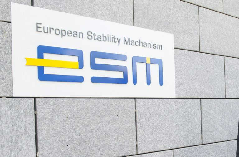 ESM arranges teleconference to approve new Greek bailout program | tovima.gr