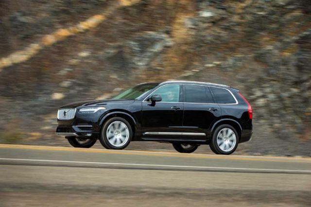 Αύξηση 71% στα λειτουργικά κέρδη της Volvo το α΄εξάμηνο | tovima.gr