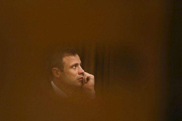 Αποφυλακίζεται στις 20 Οκτωβρίου ο Οσκαρ Πιστόριους | tovima.gr