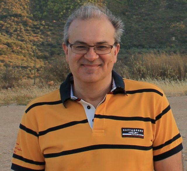 Έλληνας επιστήμονας εξελέγη μέλος στην Ακαδημία Ιατρικών Επιστημών του ΗΒ   tovima.gr