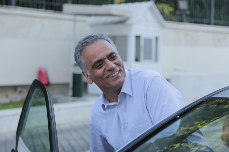 Eldorado Gold: Εποικοδομητικός ο διάλογος με τον Π.Σκουρλέτη | tovima.gr