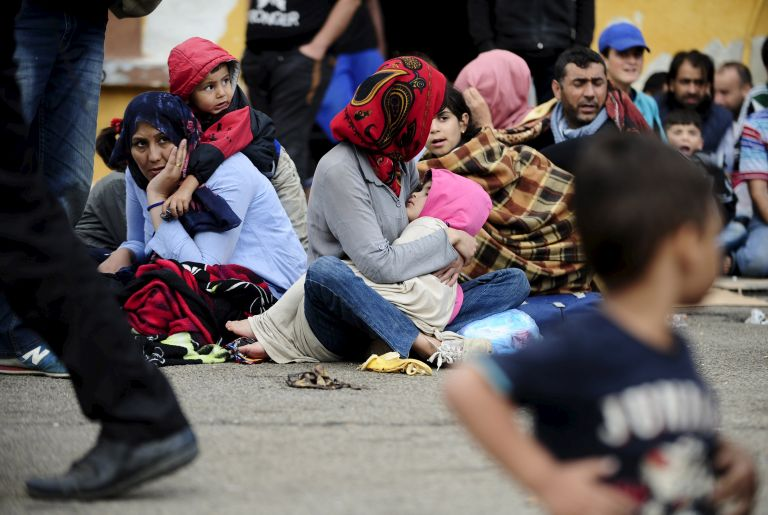 Ουγγαρία: «Ταπεινωτικά» τα κονδύλια που μας δίνει η ΕΕ για το προσφυγικό | tovima.gr