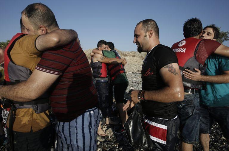 Κως: Απώλειες 7 εκ ευρώ στον τζίρο των ξενοδοχείων λόγω προσφυγικού   tovima.gr