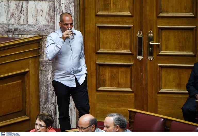 Βαρουφάκης – Πικετί: Απάτη η θερινή διαπραγμάτευση για την Ελλάδα | tovima.gr