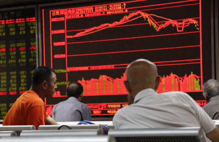 Η αστάθεια στην Κίνα και τις αναδυόμενες αγορές δημιουργεί ευκαιρίες | tovima.gr