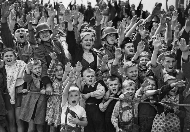 Οι Γερμανοί και το τραύμα του 20ού αιώνα | tovima.gr