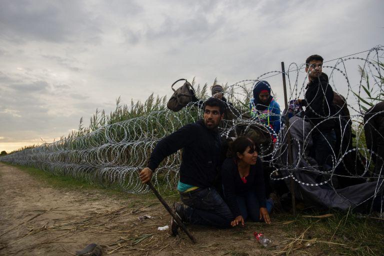 Οι πρόσφυγες στρέφονται στη Σλοβενία – Η Ουγγαρία στήνει και εκεί ελέγχους | tovima.gr