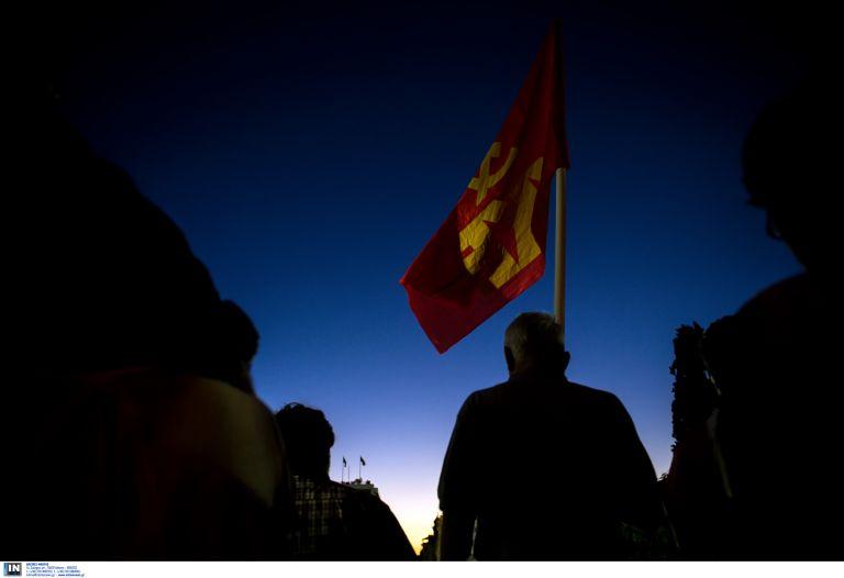 ΚΚΕ: Η απελευθέρωση των στρατιωτικών είναι θετική εξέλιξη | tovima.gr