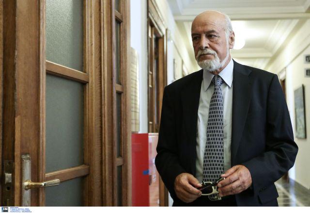 Ρ. Μορώνης: Αρχίζει ο ουσιαστικός έλεγχος για τις τηλεοπτικές άδειες | tovima.gr
