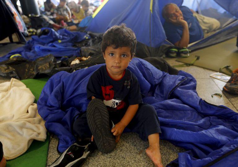 Ουγγαρία: Αποχαιρετά  τη συμφωνία του ΟΗΕ για τη μετανάστευση   tovima.gr