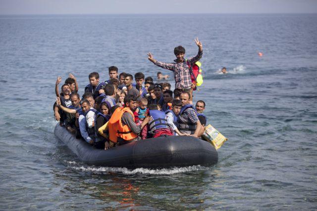 Πάνω από 3.000 πρόσφυγες έχασαν τη ζωή τους στη Μεσόγειο   tovima.gr