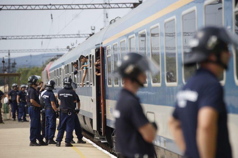 ΗΠΑ: Κάθειρξη 35 ετών στον διακινητή ναρκωτικών των εθνικών σιδηροδρόμων   tovima.gr