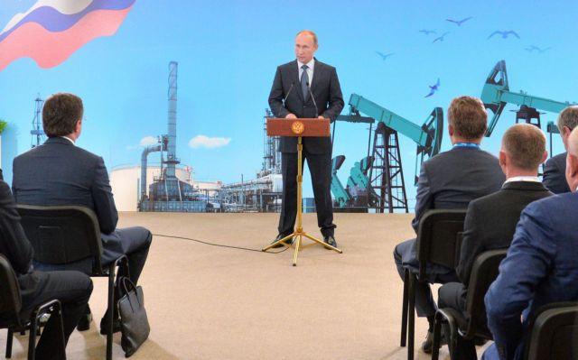 Πούτιν: Ενεργειακές επενδύσεις 19 δισ δολαρίων στην Άπω Ανατολή | tovima.gr