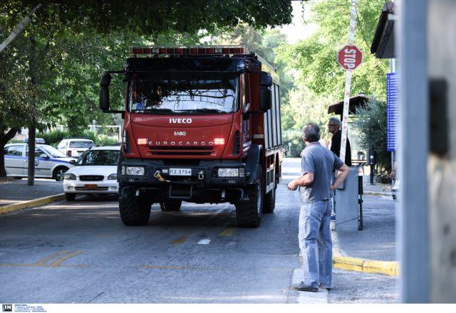 Investigation launched into tragic fire at Psychiatric Hospital of Dafni | tovima.gr