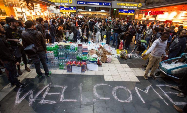 Αναθεωρεί τον προϋπολογισμό της για τους πρόσφυγες η Γερμανία | tovima.gr