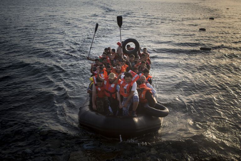 Die Welt: Η Μεσόγειος ίσως ο τάφος της Ευρώπης | tovima.gr