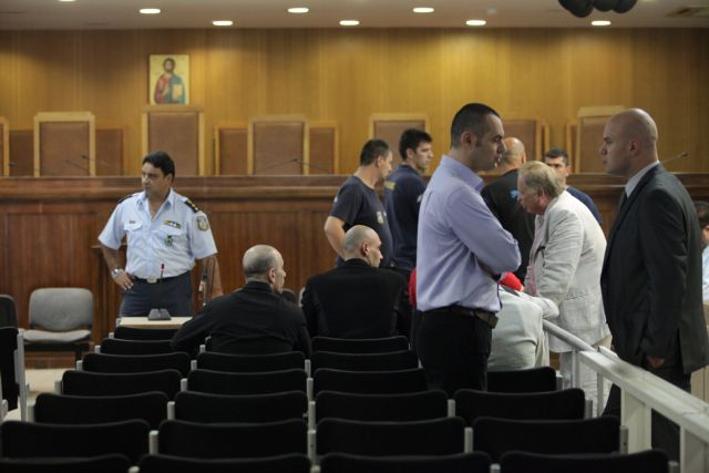 Στις 14 Σεπτεμβρίου η συνέχεια της δίκης της Χρυσής Αυγής   tovima.gr