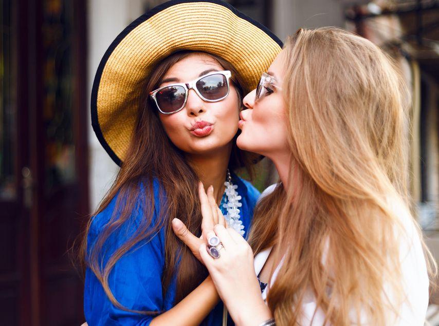 Ραντεβού τύπος κακό φιλί