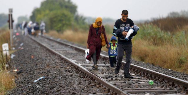 Ουγγαρία: Μελετά κατάσταση εκτάκτου ανάγκης λόγω προσφυγικού | tovima.gr