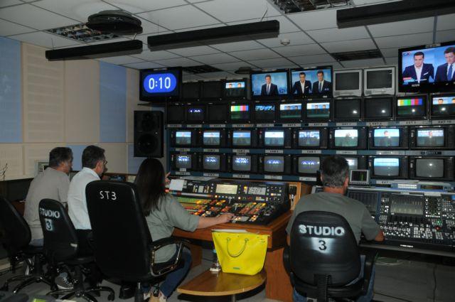 ΕΡΤ: Μια τριτοκοσμική τηλεόραση σε μια τριτοκοσμική χώρα | tovima.gr