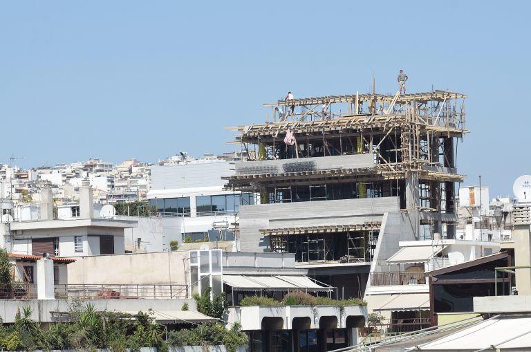 ΕΛΣΤΑΤ: Aύξηση 0,9% στις τιμές οικοδομικών υλικών | tovima.gr
